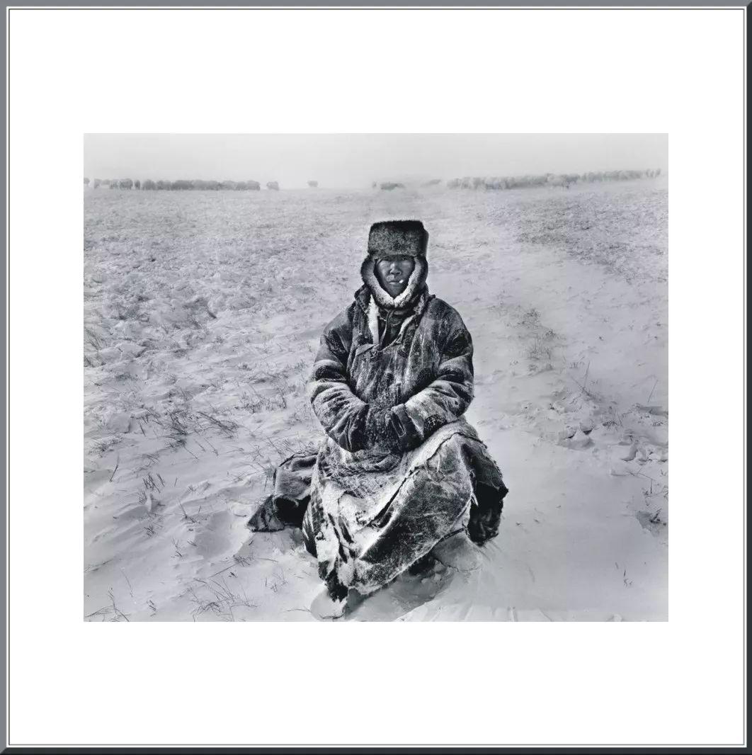 摄影家阿音凭借作品《布里亚特蒙古人》  摘得第九届人像摄影十杰桂冠 第4张