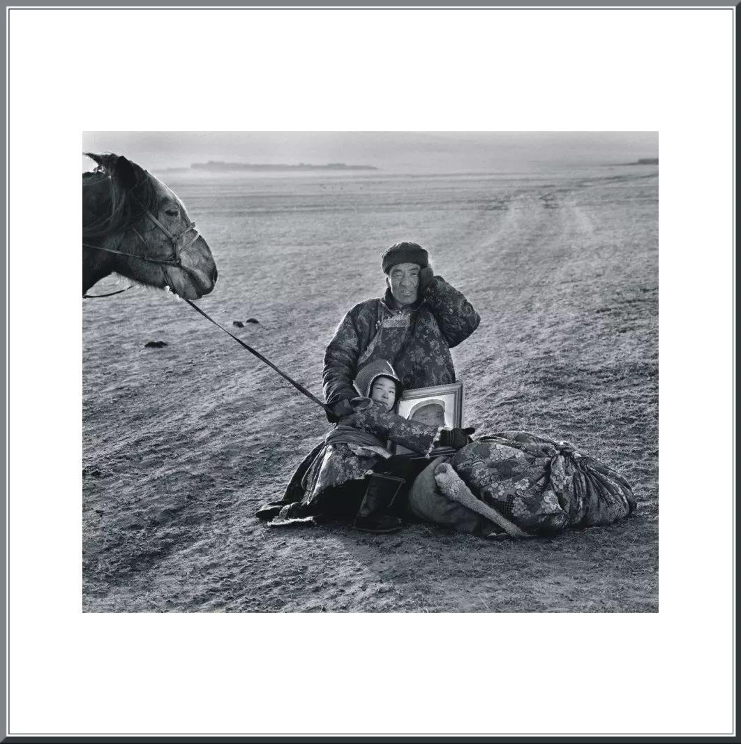 摄影家阿音凭借作品《布里亚特蒙古人》  摘得第九届人像摄影十杰桂冠 第5张