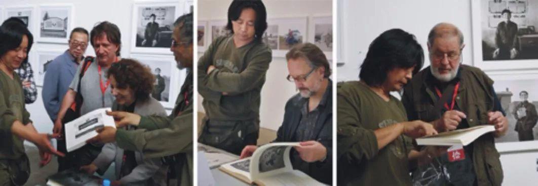 摄影家阿音凭借作品《布里亚特蒙古人》  摘得第九届人像摄影十杰桂冠 第3张