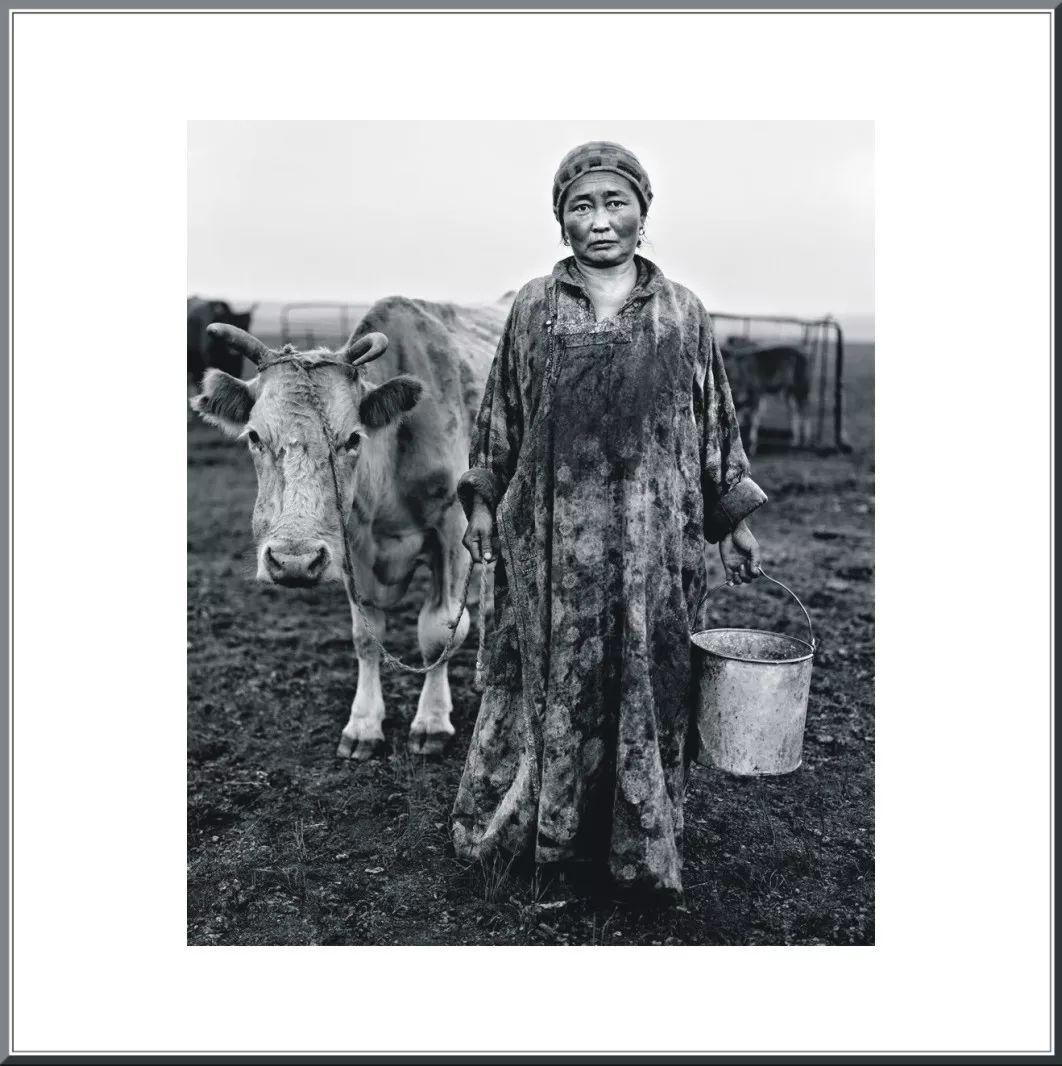 摄影家阿音凭借作品《布里亚特蒙古人》  摘得第九届人像摄影十杰桂冠 第9张