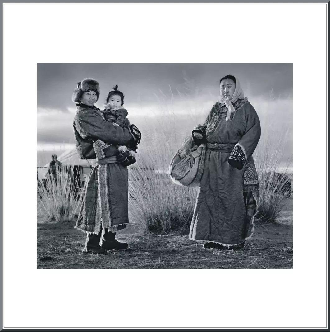 摄影家阿音凭借作品《布里亚特蒙古人》  摘得第九届人像摄影十杰桂冠 第8张