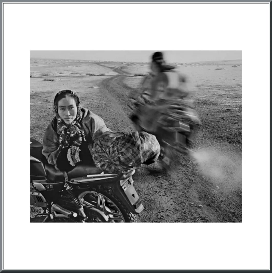 摄影家阿音凭借作品《布里亚特蒙古人》  摘得第九届人像摄影十杰桂冠 第15张