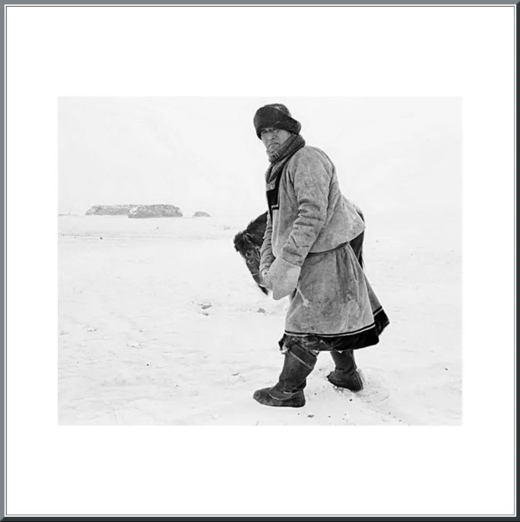 摄影家阿音凭借作品《布里亚特蒙古人》  摘得第九届人像摄影十杰桂冠 第16张