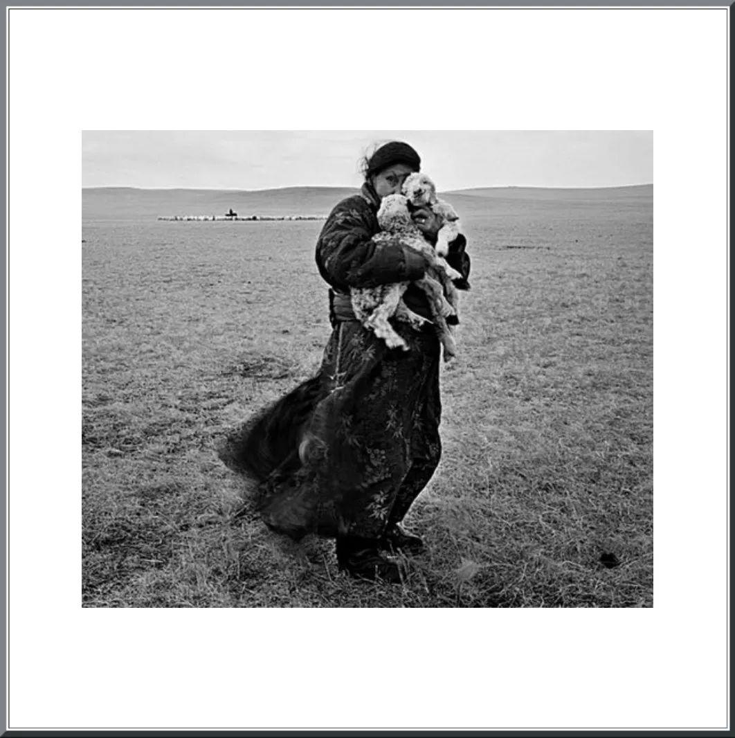 摄影家阿音凭借作品《布里亚特蒙古人》  摘得第九届人像摄影十杰桂冠 第19张