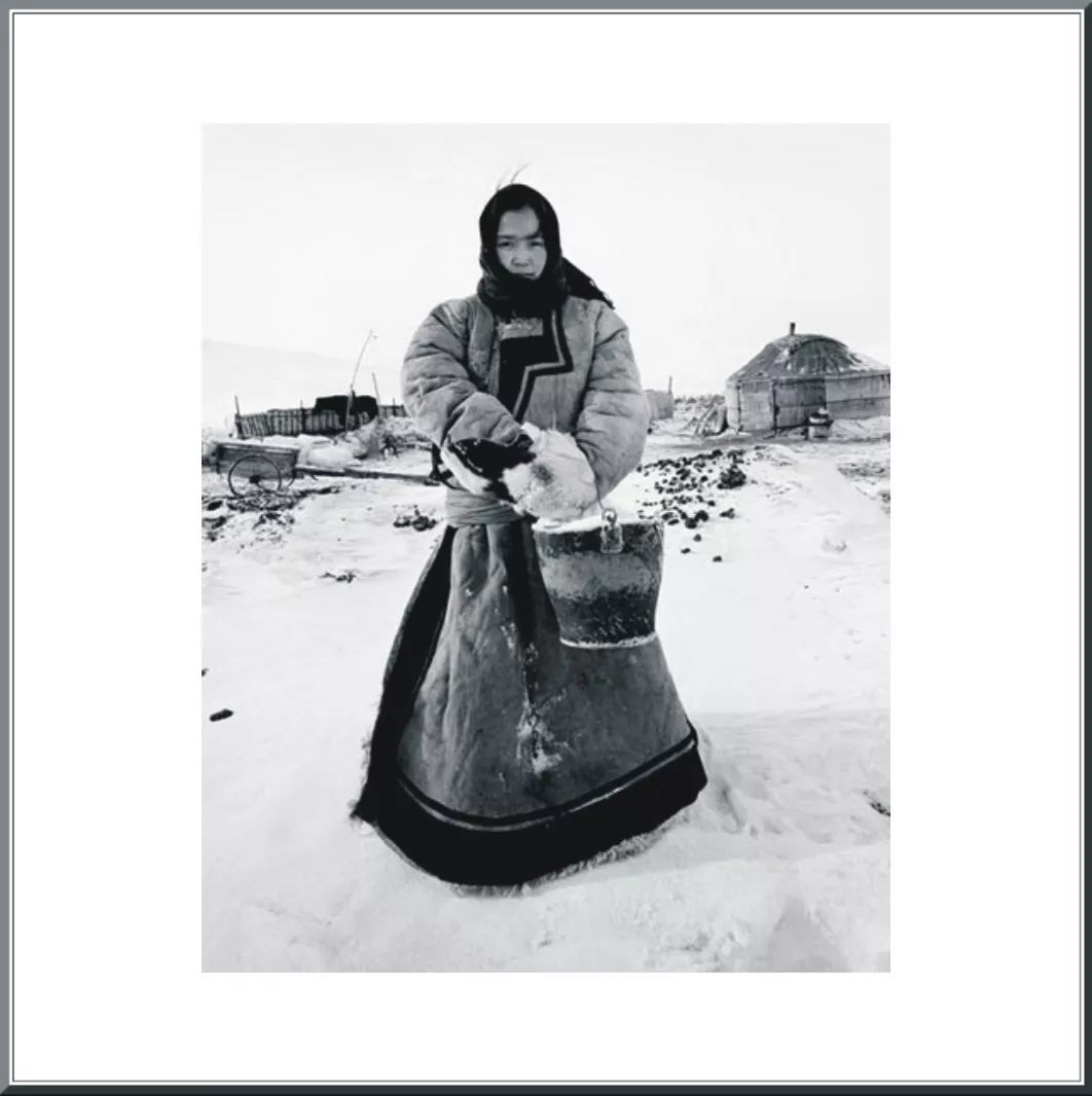 摄影家阿音凭借作品《布里亚特蒙古人》  摘得第九届人像摄影十杰桂冠 第22张