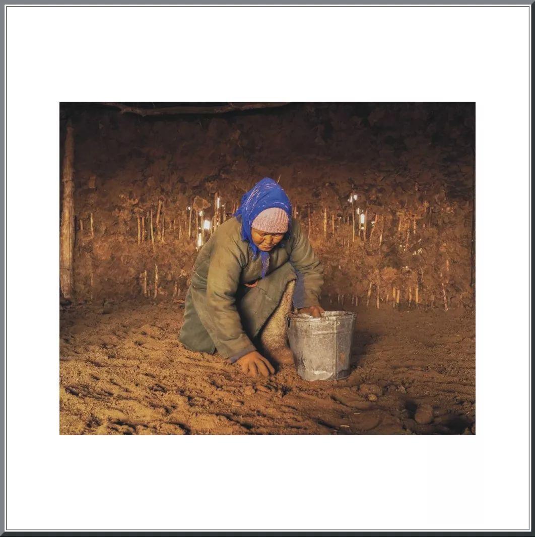 摄影家阿音凭借作品《布里亚特蒙古人》  摘得第九届人像摄影十杰桂冠 第24张