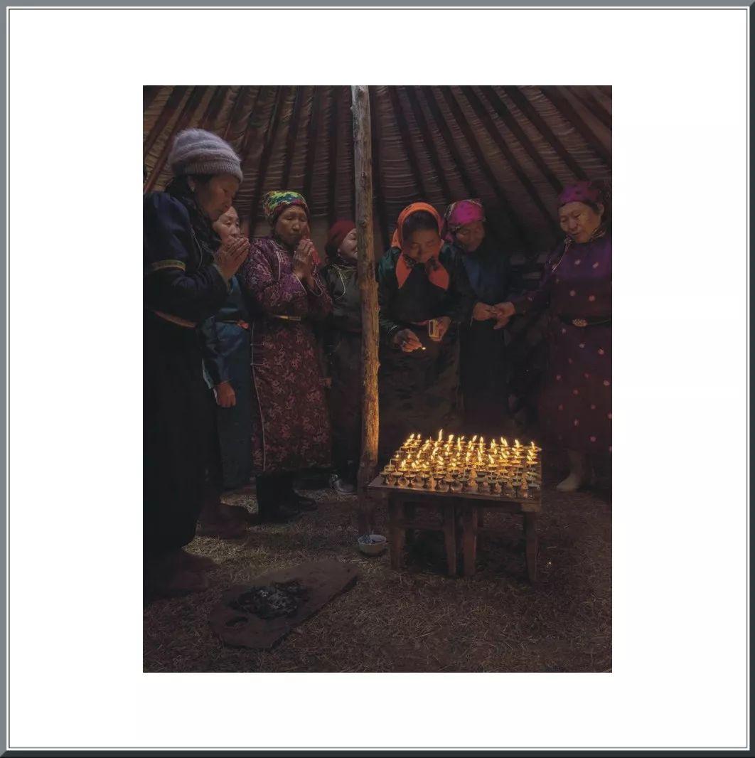 摄影家阿音凭借作品《布里亚特蒙古人》  摘得第九届人像摄影十杰桂冠 第29张