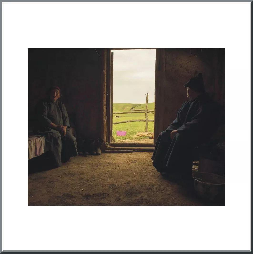 摄影家阿音凭借作品《布里亚特蒙古人》  摘得第九届人像摄影十杰桂冠 第28张