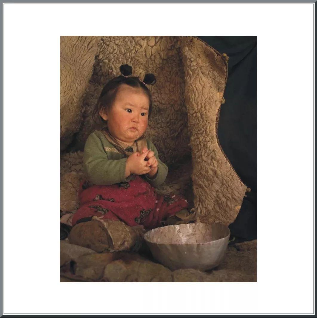 摄影家阿音凭借作品《布里亚特蒙古人》  摘得第九届人像摄影十杰桂冠 第33张