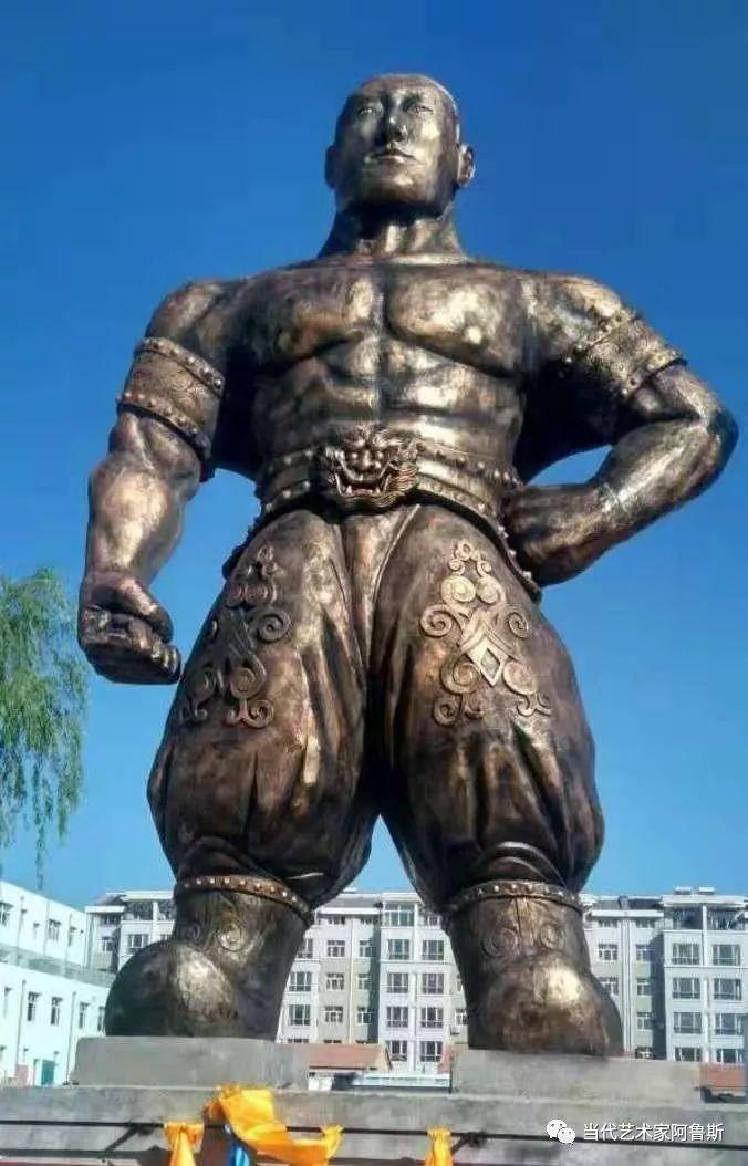 民族建筑装饰领航者--北京蒙鑫雕朔装饰有限公司 第13张