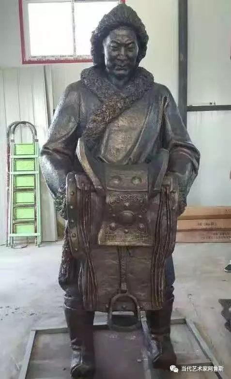 民族建筑装饰领航者--北京蒙鑫雕朔装饰有限公司 第16张