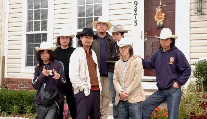 MusicTV真情专访回顾:16年前的腾格尔与苍狼乐队 第1张