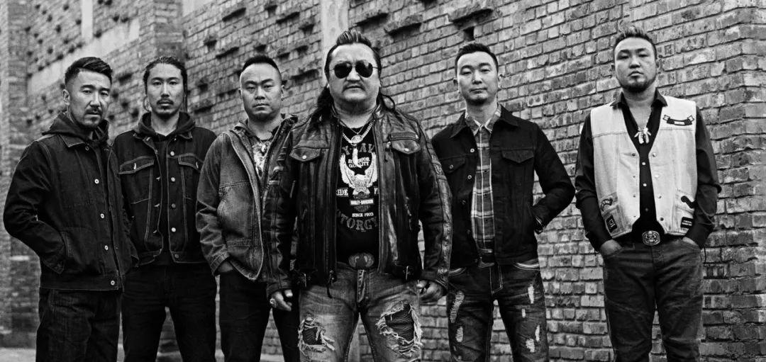 杭盖乐队即将登上亚洲最大摇滚音乐节 FUJI ROCK FESTIVAL 第1张