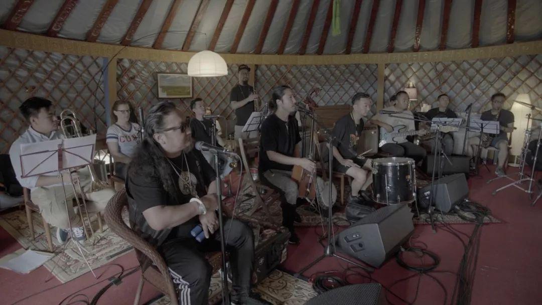杭盖乐队即将登上亚洲最大摇滚音乐节 FUJI ROCK FESTIVAL 第10张