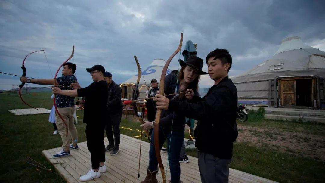 杭盖乐队即将登上亚洲最大摇滚音乐节 FUJI ROCK FESTIVAL 第14张