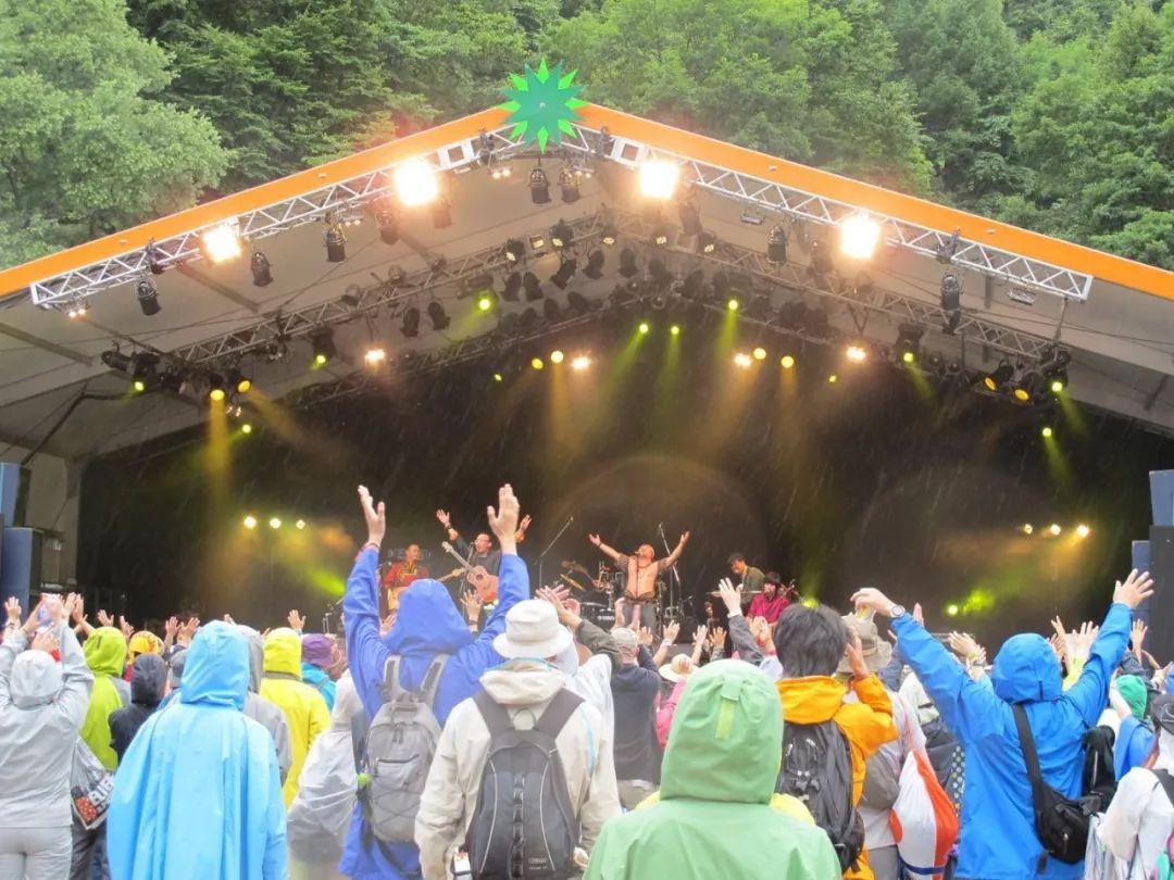 杭盖乐队即将登上亚洲最大摇滚音乐节 FUJI ROCK FESTIVAL 第17张