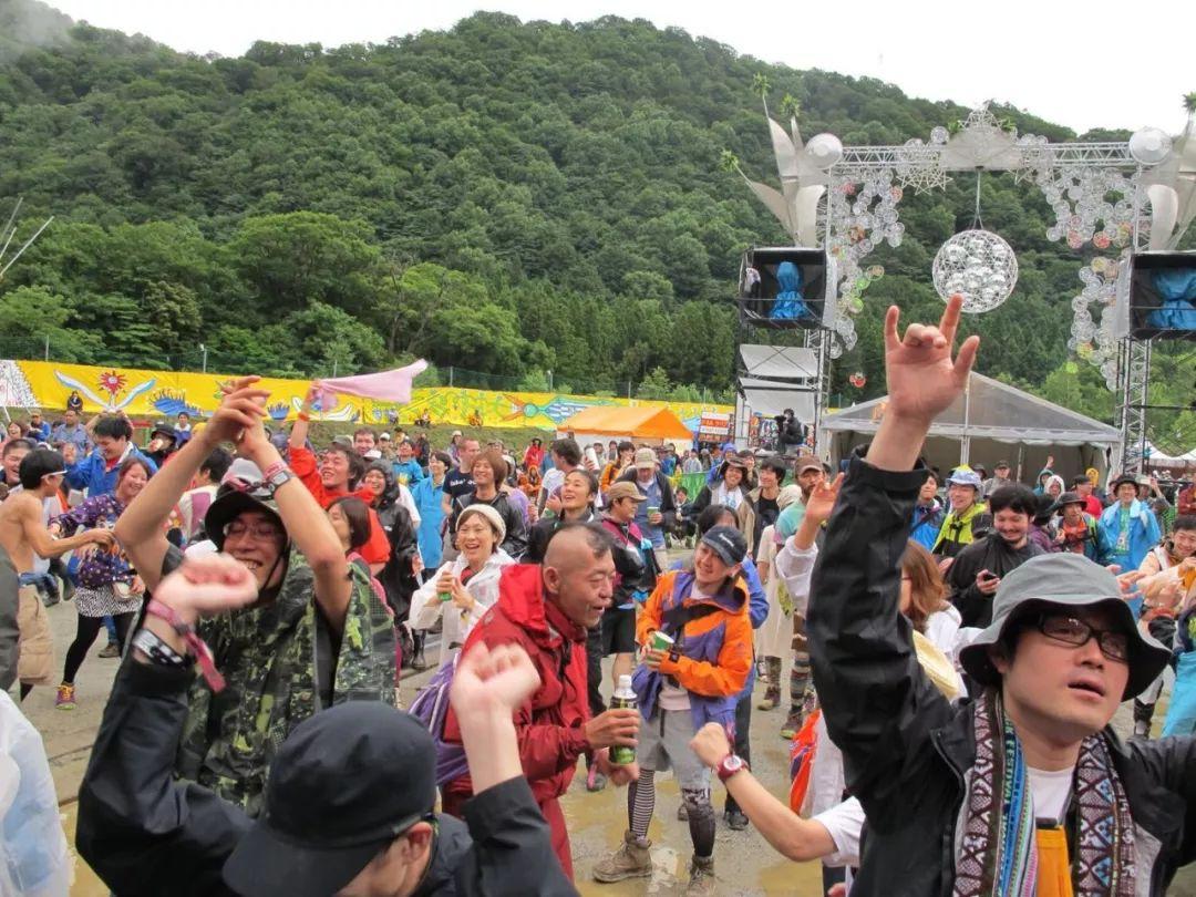 杭盖乐队即将登上亚洲最大摇滚音乐节 FUJI ROCK FESTIVAL 第23张