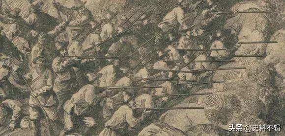 准噶尔汗国,到底有多少实力,靠什么与清朝对抗了70年? 第4张