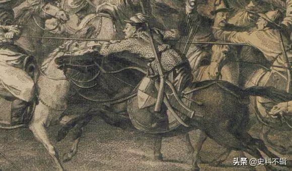 准噶尔汗国,到底有多少实力,靠什么与清朝对抗了70年? 第5张