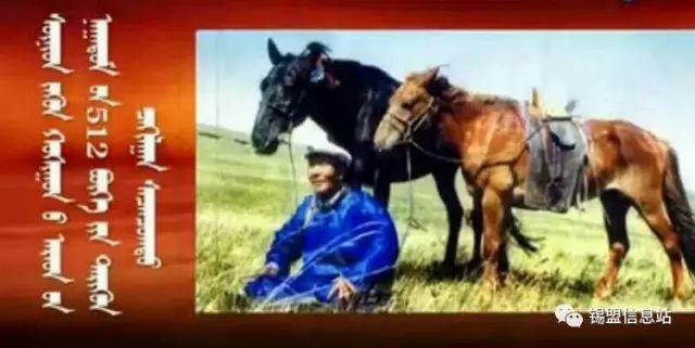 【蒙古图片】搏克老照片…… 第62张