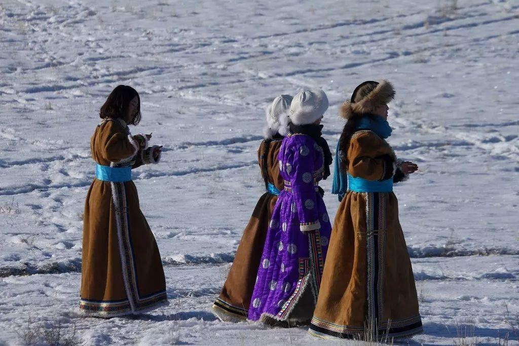 【蒙古文化】 各地蒙古语方言是如何形成的? 第4张