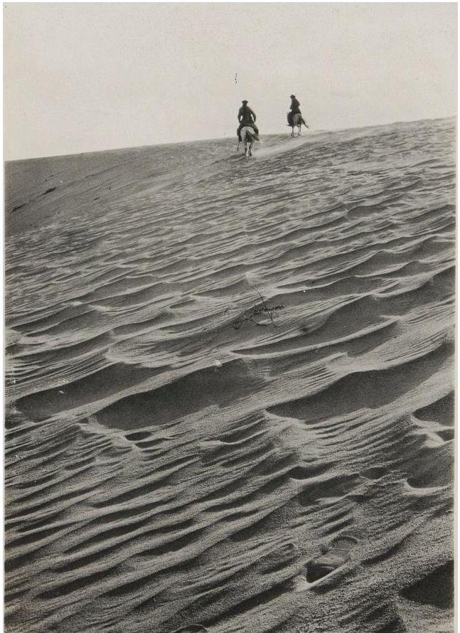 1924年的内蒙古通辽,老照片记录的是故事! 第1张