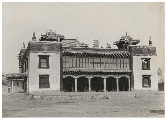 1924年的内蒙古通辽,老照片记录的是故事! 第6张