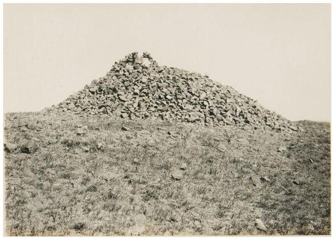1924年的内蒙古通辽,老照片记录的是故事! 第14张