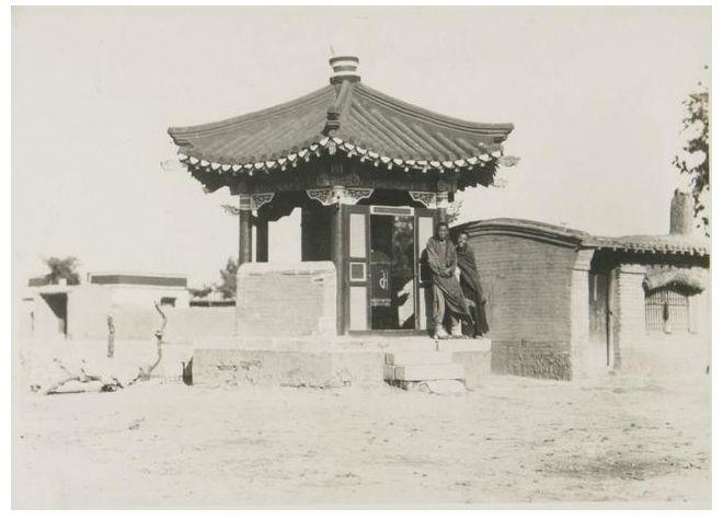 1924年的内蒙古通辽,老照片记录的是故事! 第25张