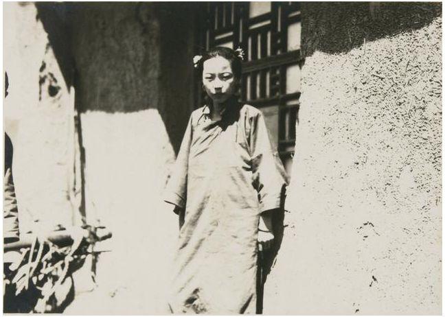 1924年的内蒙古通辽,老照片记录的是故事! 第28张