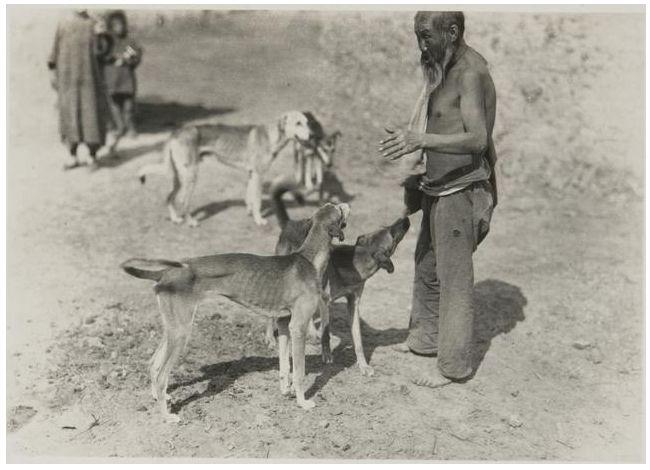 1924年的内蒙古通辽,老照片记录的是故事! 第27张