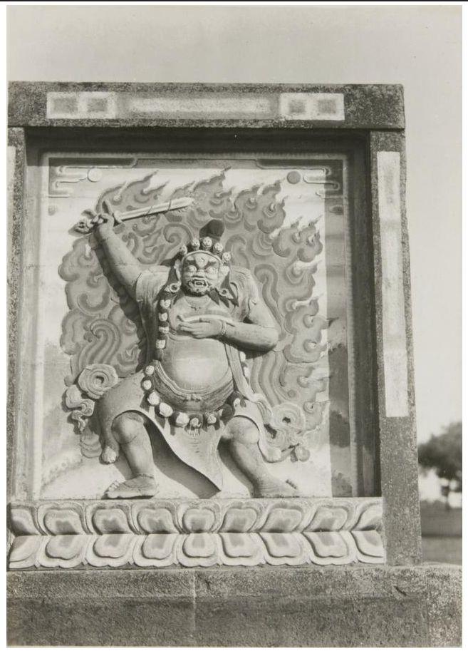 1924年的内蒙古通辽,老照片记录的是故事! 第39张