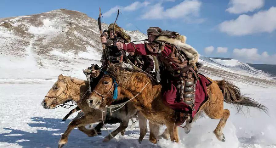 """【敬观文化】拒绝刻板印象:""""蒙古人都很能喝""""""""蒙古人不可能不喝酒"""" 第4张"""