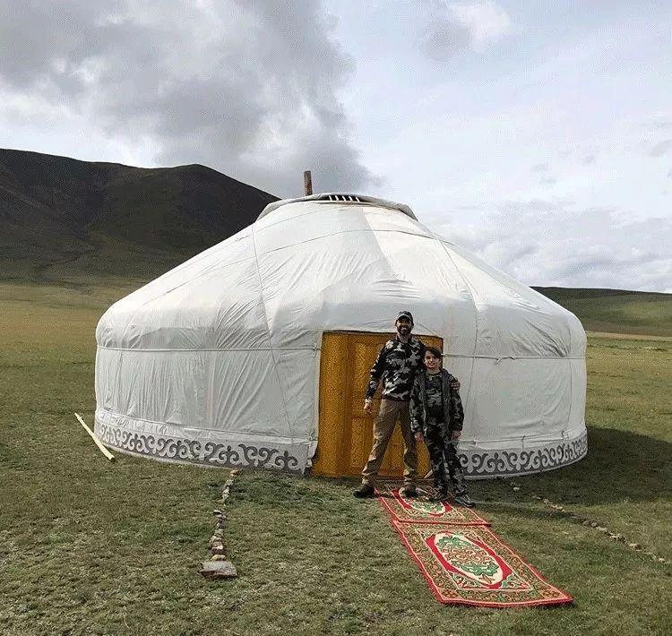 小唐纳德·特朗普:蒙古是我见过的最美丽的地方之一 第2张