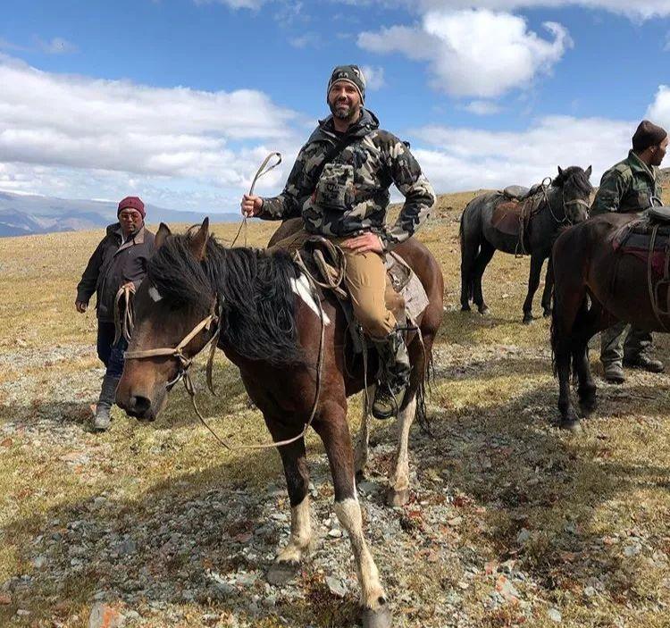 小唐纳德·特朗普:蒙古是我见过的最美丽的地方之一 第6张