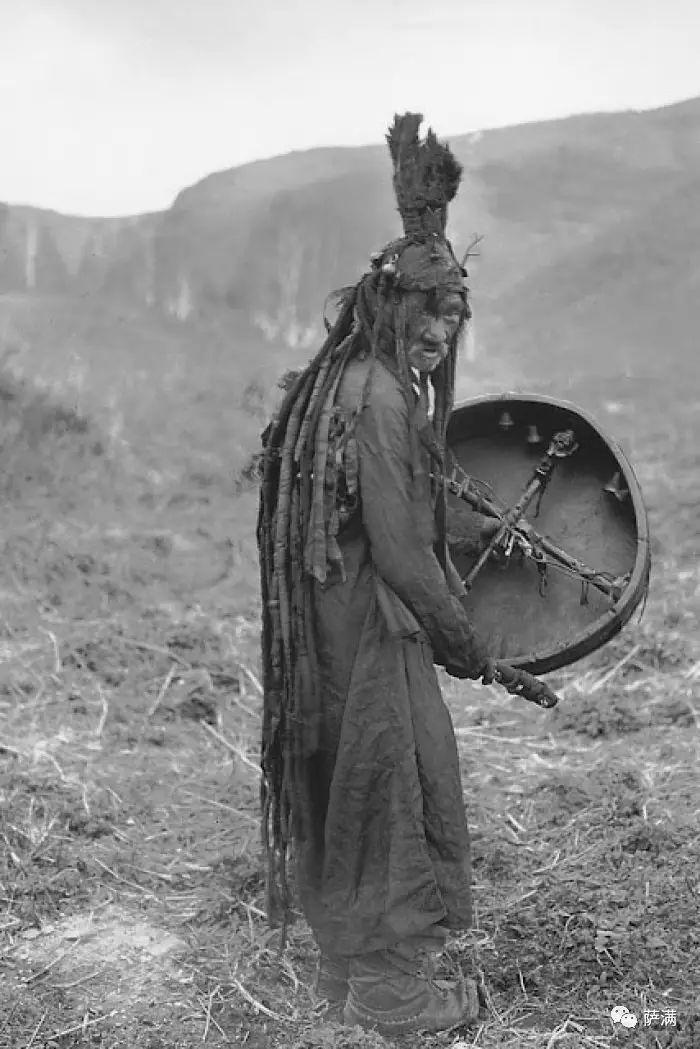 来自草原的巫——蒙古萨满(图片赏析) 第5张
