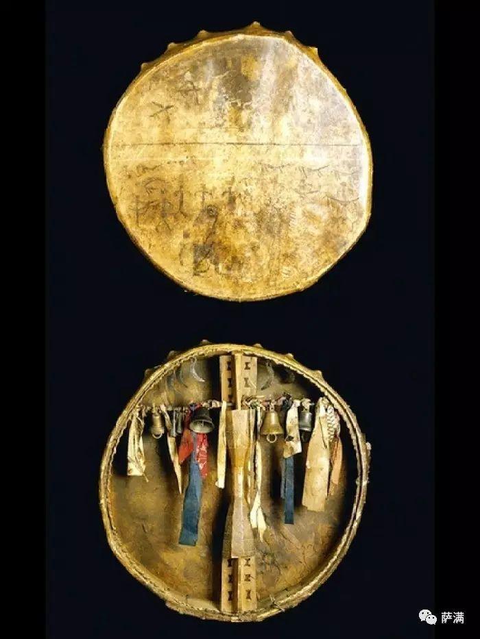 来自草原的巫——蒙古萨满(图片赏析) 第9张