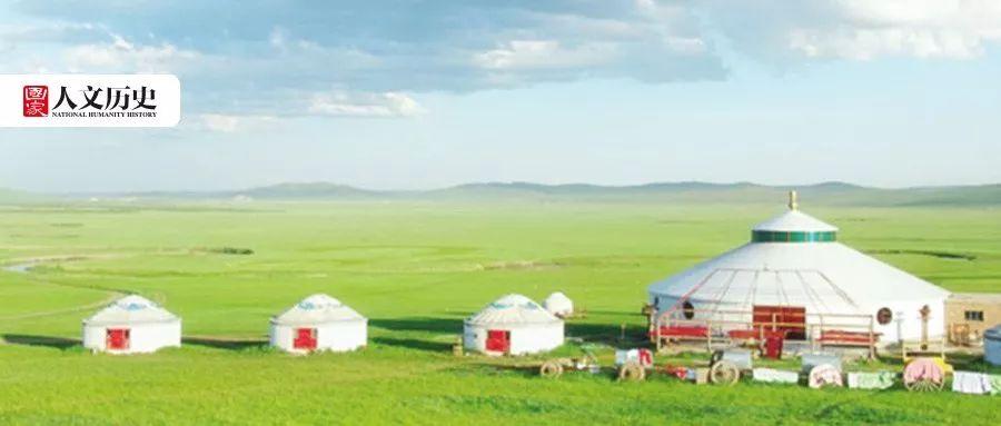 蒙古族人传统生活指北:20张图读懂蒙古族的传统文化 第2张