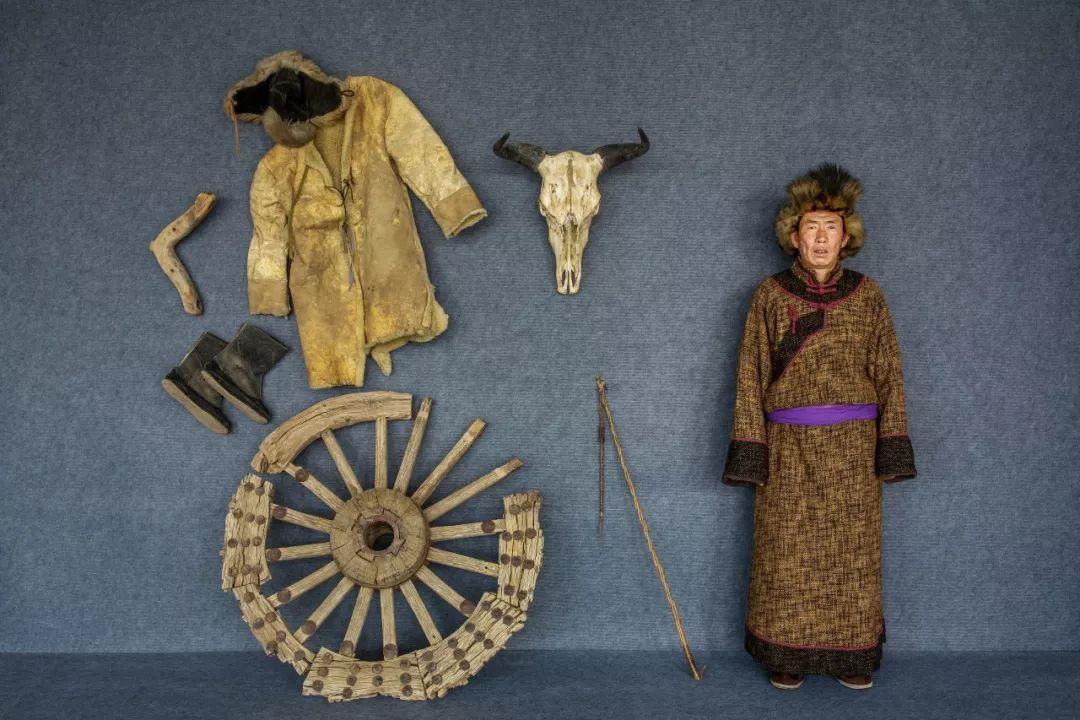 蒙古族人传统生活指北:20张图读懂蒙古族的传统文化 第3张