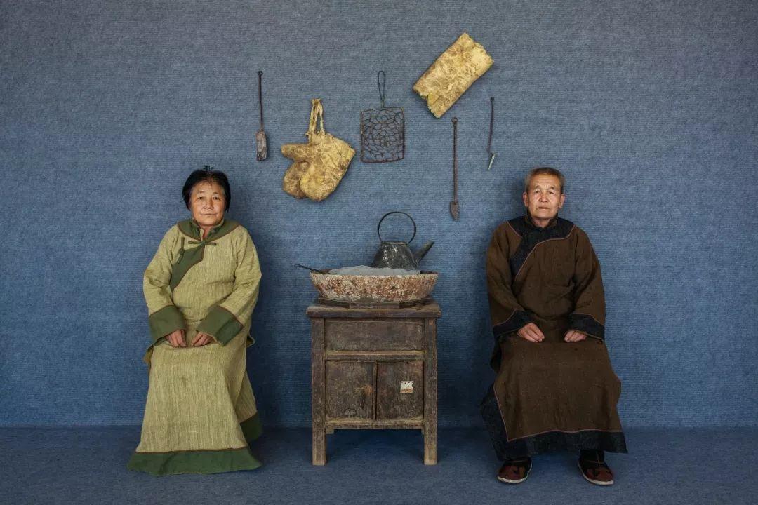 蒙古族人传统生活指北:20张图读懂蒙古族的传统文化 第4张