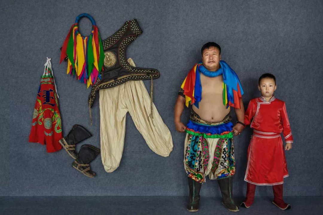 蒙古族人传统生活指北:20张图读懂蒙古族的传统文化 第8张