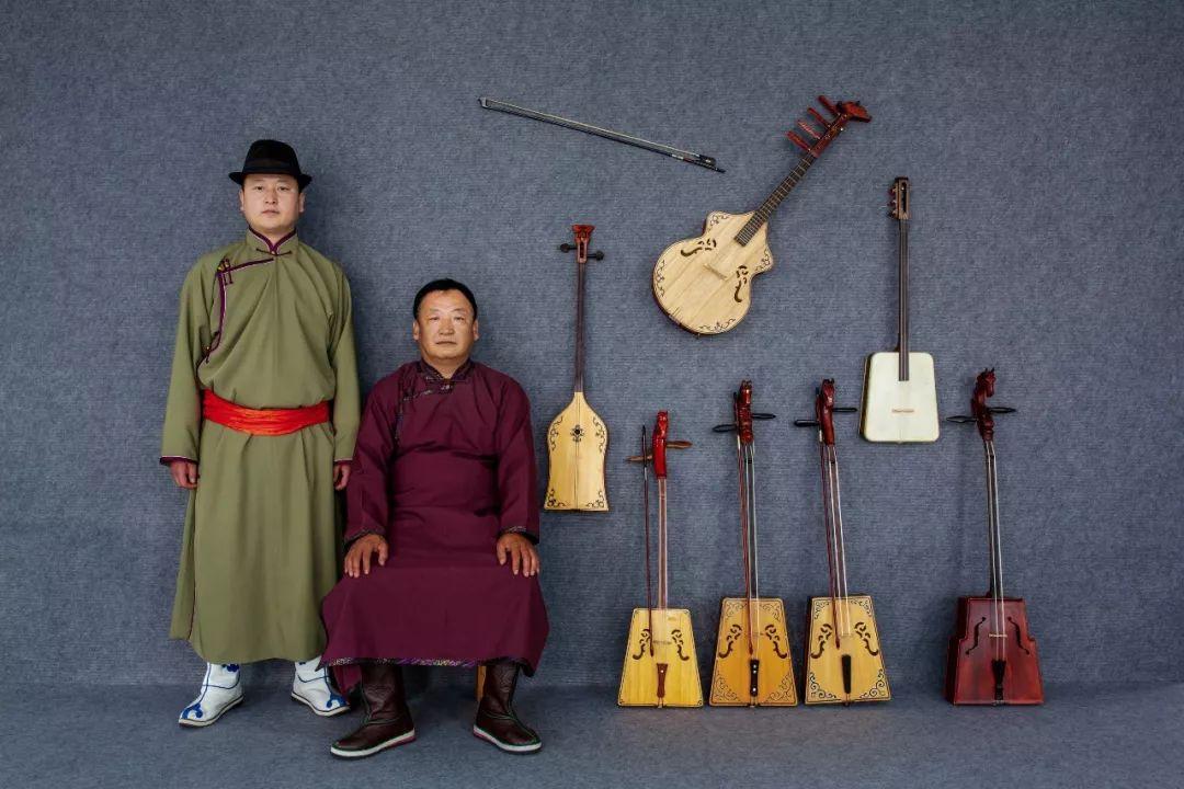 蒙古族人传统生活指北:20张图读懂蒙古族的传统文化 第15张