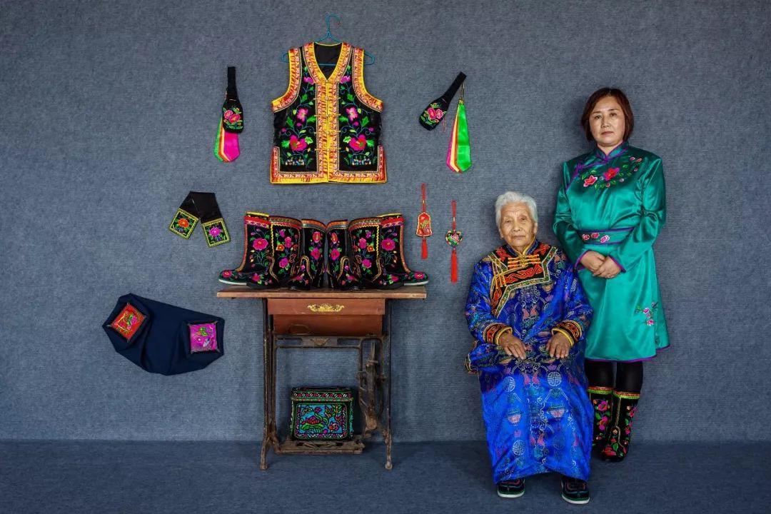 蒙古族人传统生活指北:20张图读懂蒙古族的传统文化 第18张