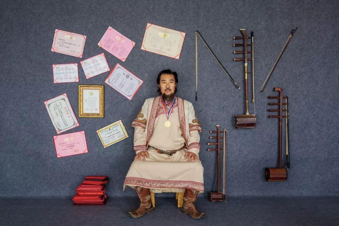 蒙古族人传统生活指北:20张图读懂蒙古族的传统文化 第16张