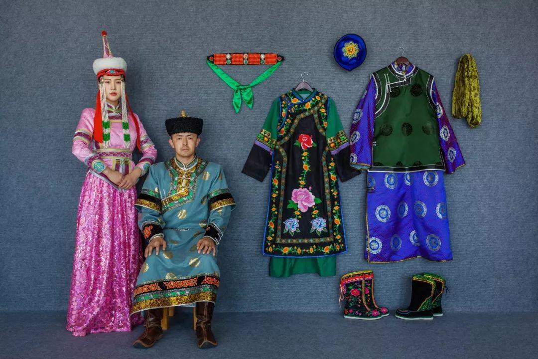 蒙古族人传统生活指北:20张图读懂蒙古族的传统文化 第17张