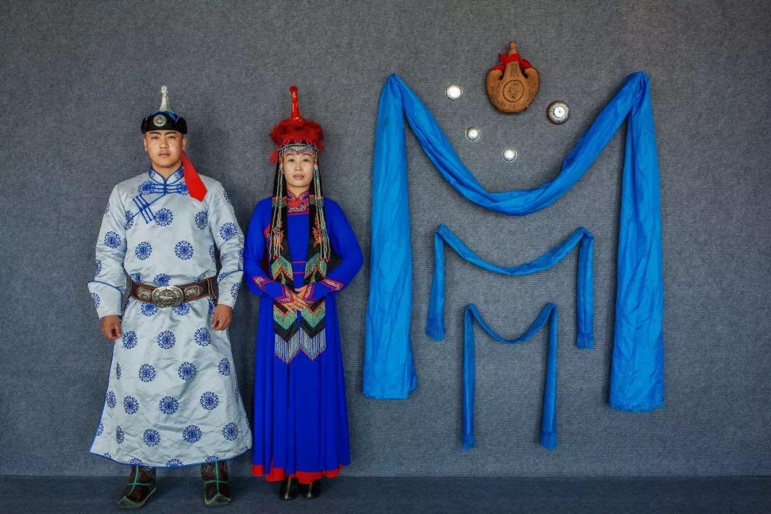 蒙古族人传统生活指北:20张图读懂蒙古族的传统文化 第22张