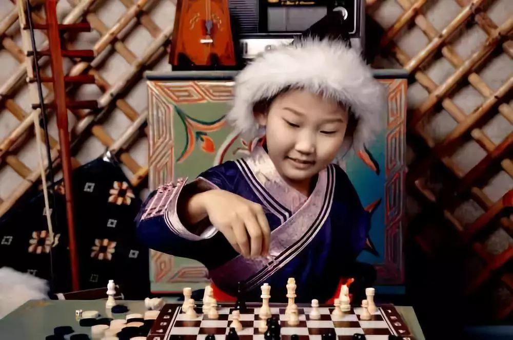 蒙古族传统儿童游戏有哪些? 第1张