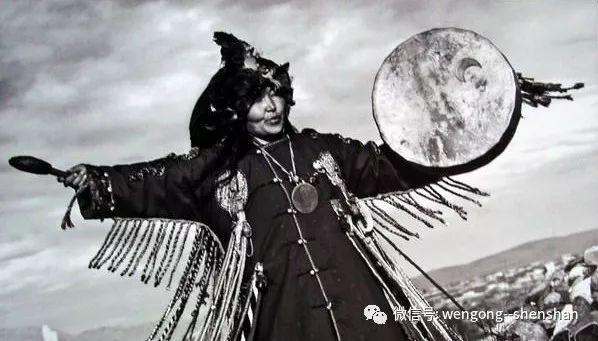 蒙古族宗教信仰简史 第1张