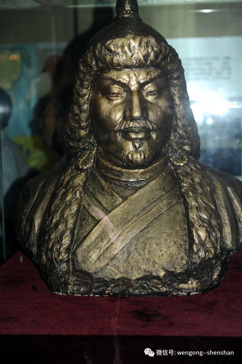 蒙古族宗教信仰简史 第2张