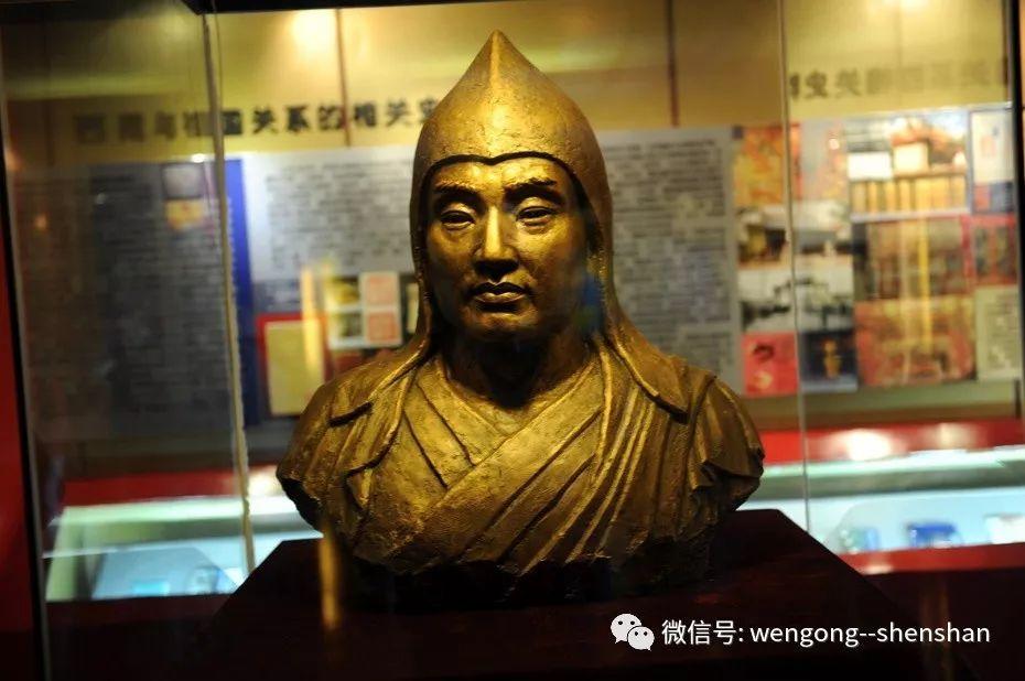 蒙古族宗教信仰简史 第3张